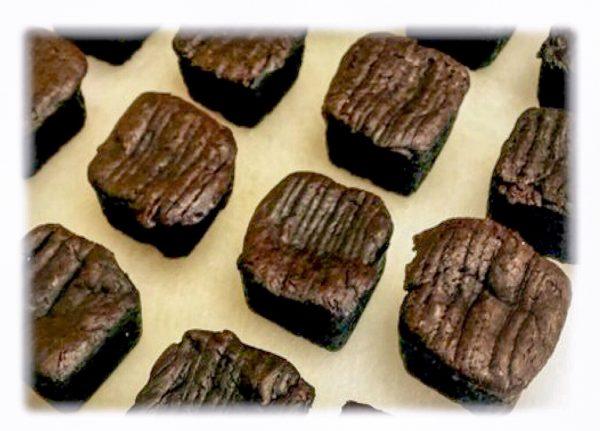 Canna brownies