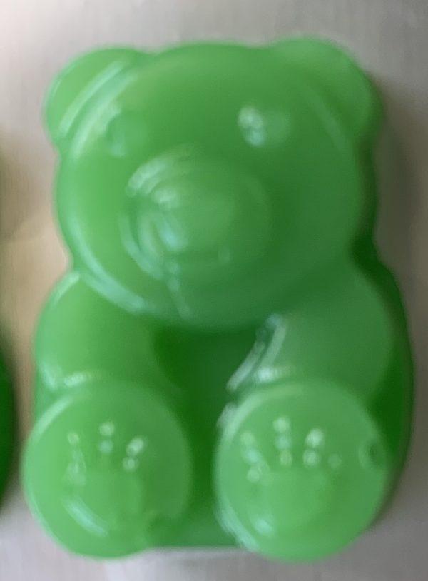 Canna gummies