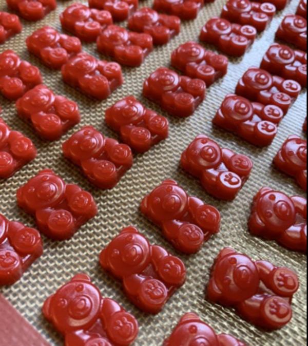 Canna Gummy Bears