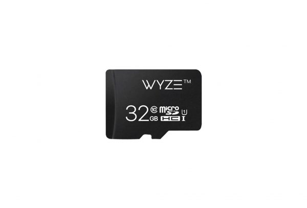 Wyse Micro SD card